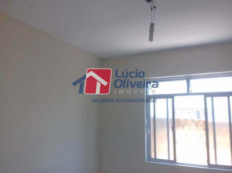 6 QTO - Casa À Venda - Vicente de Carvalho - Rio de Janeiro - RJ - VPCA20209 - 6