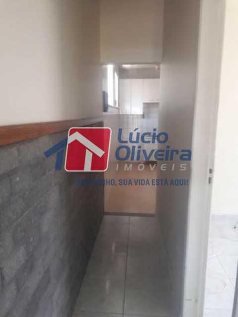 8 CIRCULAÇÃO - Casa À Venda - Vicente de Carvalho - Rio de Janeiro - RJ - VPCA20209 - 8