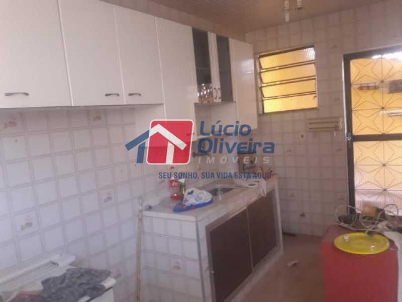 9 COZINHA - Casa À Venda - Vicente de Carvalho - Rio de Janeiro - RJ - VPCA20209 - 9