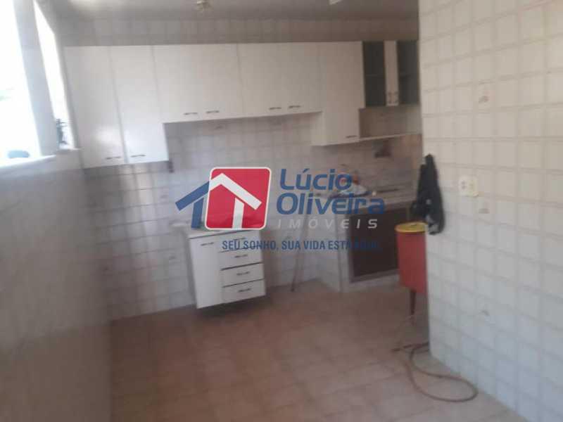 10 COZINHA - Casa À Venda - Vicente de Carvalho - Rio de Janeiro - RJ - VPCA20209 - 10