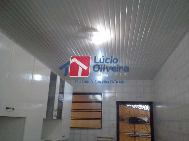 11 COZINHA - Casa À Venda - Vicente de Carvalho - Rio de Janeiro - RJ - VPCA20209 - 11