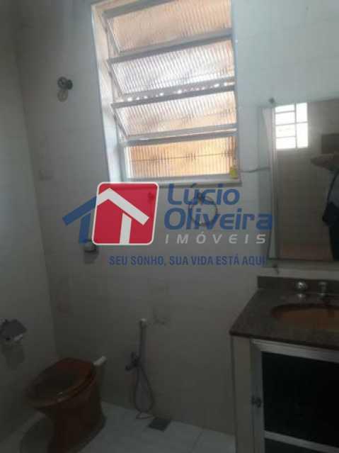 12 COZINHA - Casa À Venda - Vicente de Carvalho - Rio de Janeiro - RJ - VPCA20209 - 12