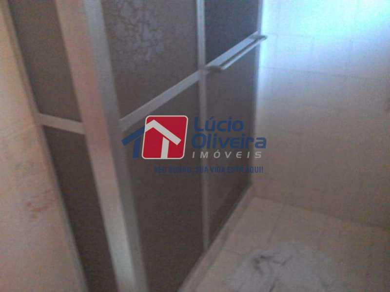 13 BANHEIRO - Casa À Venda - Vicente de Carvalho - Rio de Janeiro - RJ - VPCA20209 - 13