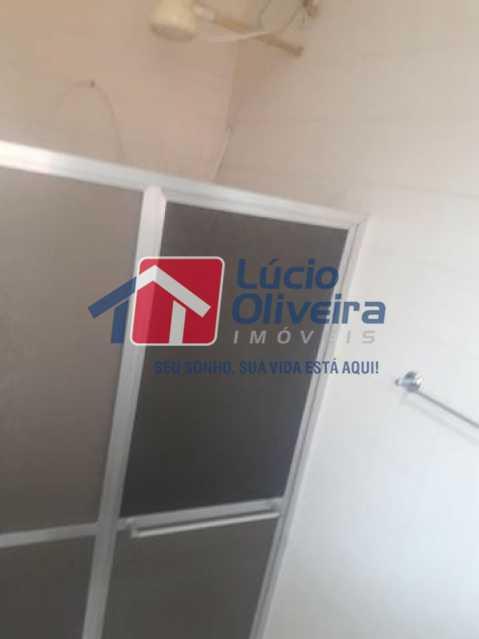 14 BANHEIRO - Casa À Venda - Vicente de Carvalho - Rio de Janeiro - RJ - VPCA20209 - 14