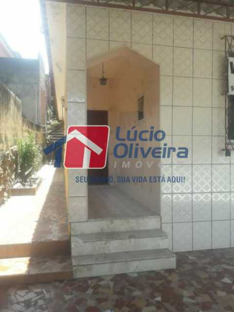 15 VARANDA - Casa À Venda - Vicente de Carvalho - Rio de Janeiro - RJ - VPCA20209 - 15