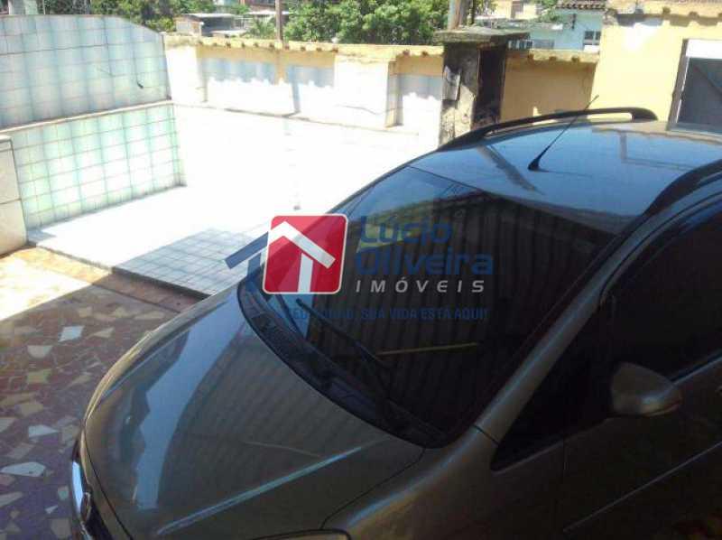 17 GARAGEM - Casa À Venda - Vicente de Carvalho - Rio de Janeiro - RJ - VPCA20209 - 17