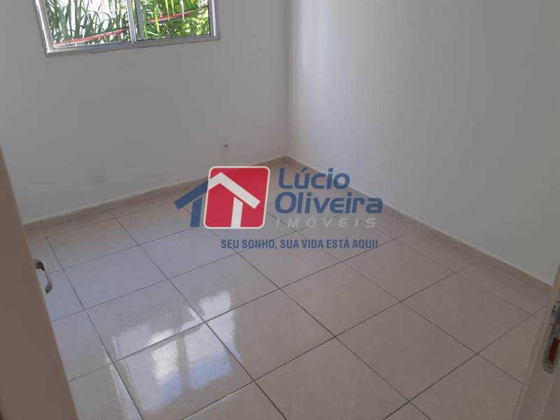 4 QTO 1 - Apartamento Rua Moacir de Almeida,Tomás Coelho,Rio de Janeiro,RJ À Venda,2 Quartos,45m² - VPAP21115 - 6