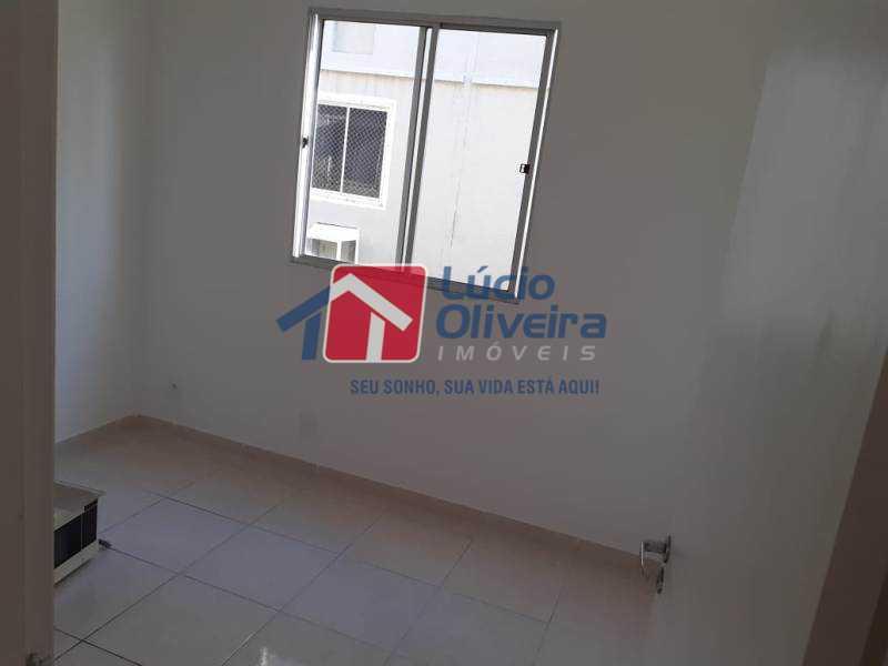 5 QTO 1 - Apartamento Rua Moacir de Almeida,Tomás Coelho,Rio de Janeiro,RJ À Venda,2 Quartos,45m² - VPAP21115 - 7