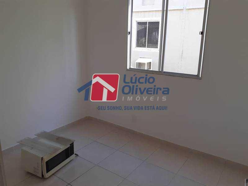 6 QTO 2 - Apartamento Rua Moacir de Almeida,Tomás Coelho,Rio de Janeiro,RJ À Venda,2 Quartos,45m² - VPAP21115 - 8