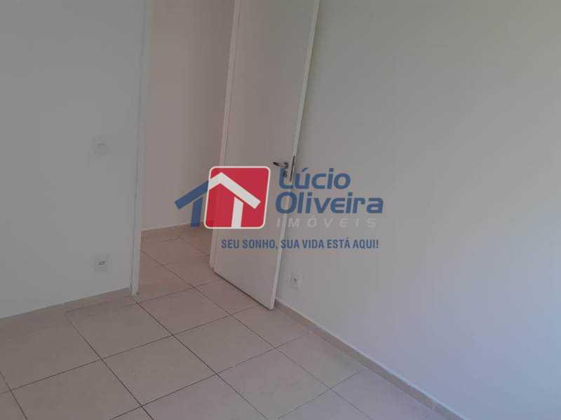 7 QTO 2 - Apartamento Rua Moacir de Almeida,Tomás Coelho,Rio de Janeiro,RJ À Venda,2 Quartos,45m² - VPAP21115 - 9