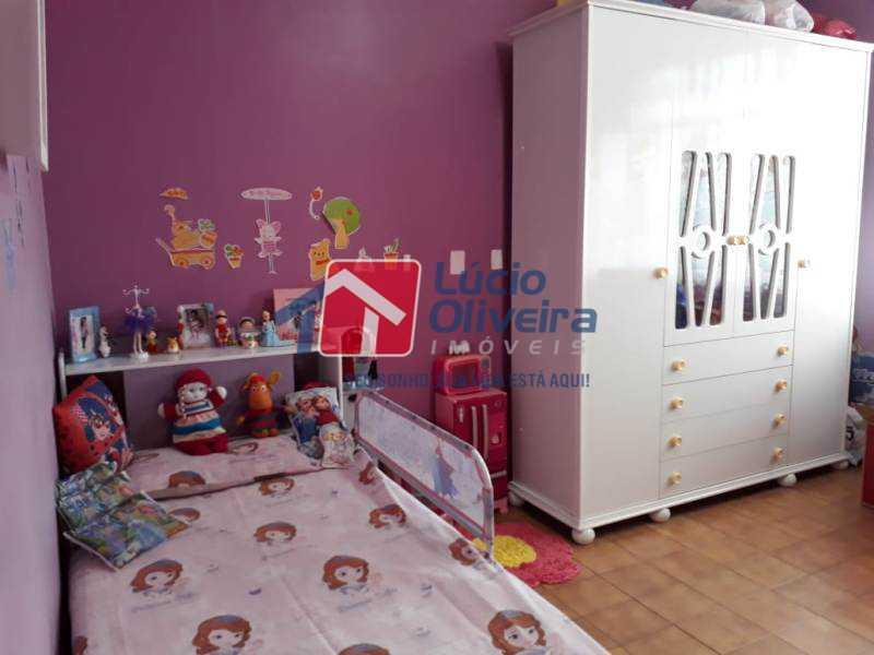 5 QTO - Apartamento à venda Rua Vaz Lobo,Vaz Lobo, Rio de Janeiro - R$ 170.000 - VPAP21116 - 6