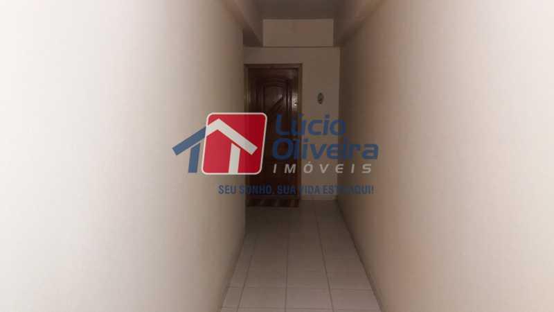 2 CICULAÇÃO - Apartamento Rua Joaquim Rego,Olaria, Rio de Janeiro, RJ À Venda, 2 Quartos, 66m² - VPAP21118 - 3