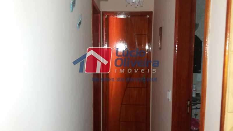 3 CIRCULALÃO - Apartamento Rua Joaquim Rego,Olaria, Rio de Janeiro, RJ À Venda, 2 Quartos, 66m² - VPAP21118 - 4