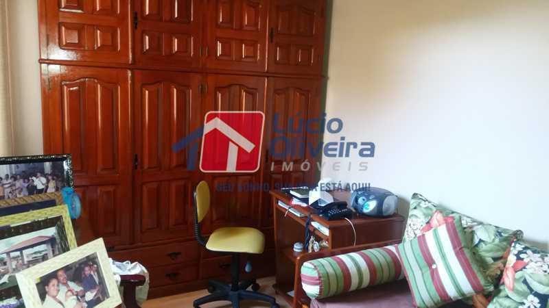 4 QTO - Apartamento À Venda - Olaria - Rio de Janeiro - RJ - VPAP21118 - 5