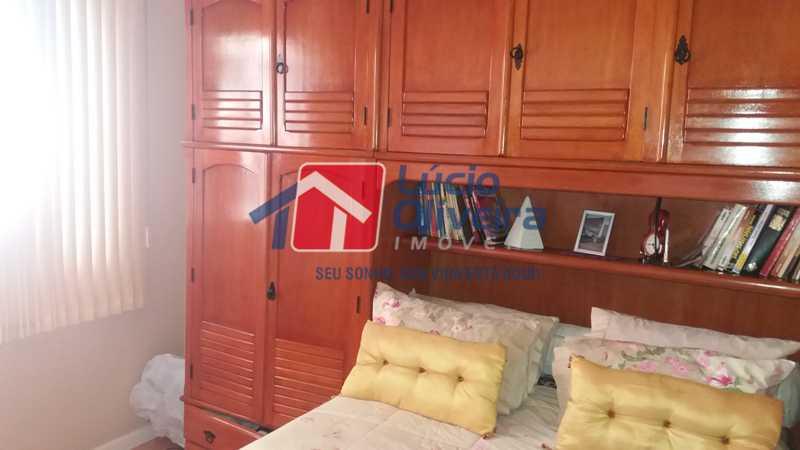 5 QTO - Apartamento Rua Joaquim Rego,Olaria, Rio de Janeiro, RJ À Venda, 2 Quartos, 66m² - VPAP21118 - 6