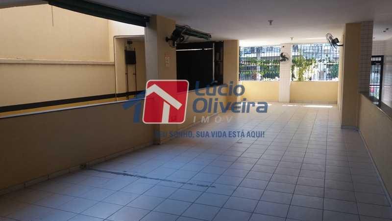 10 - Apartamento Rua Joaquim Rego,Olaria, Rio de Janeiro, RJ À Venda, 2 Quartos, 66m² - VPAP21118 - 11