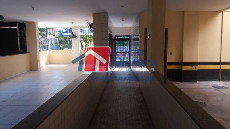 11 - Apartamento Rua Joaquim Rego,Olaria, Rio de Janeiro, RJ À Venda, 2 Quartos, 66m² - VPAP21118 - 12