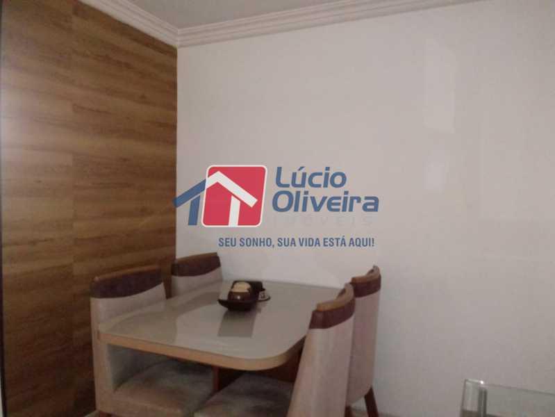 07. - Apartamento À Venda - Jardim América - Rio de Janeiro - RJ - VPAP21119 - 8