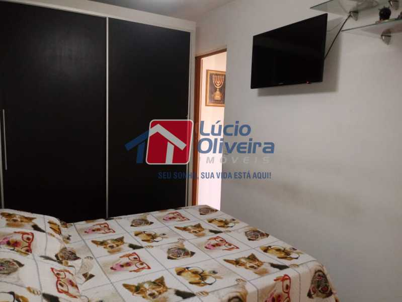 09. - Apartamento À Venda - Jardim América - Rio de Janeiro - RJ - VPAP21119 - 10
