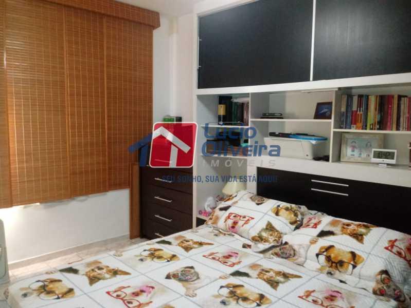 10. - Apartamento À Venda - Jardim América - Rio de Janeiro - RJ - VPAP21119 - 11