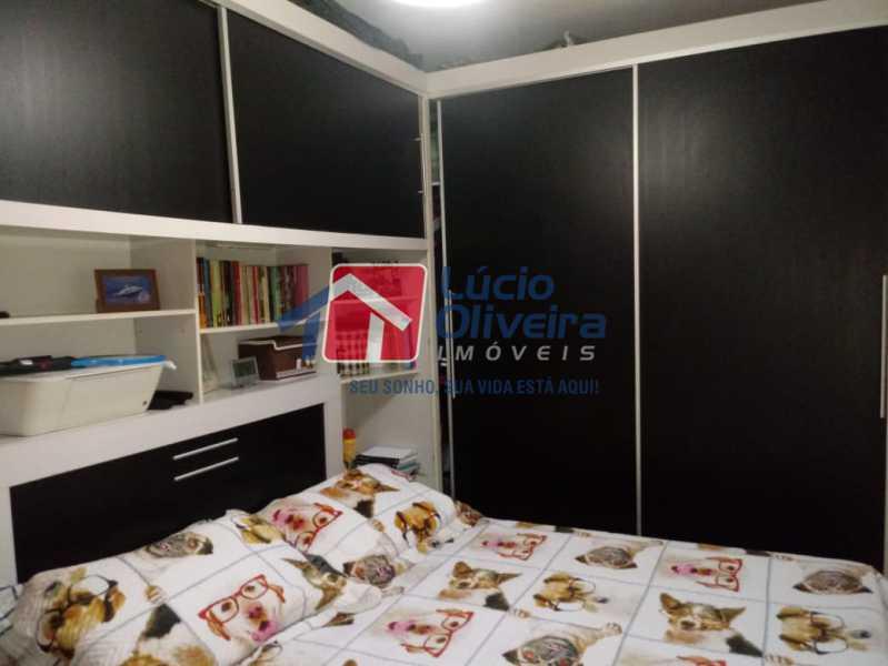 11. - Apartamento À Venda - Jardim América - Rio de Janeiro - RJ - VPAP21119 - 12