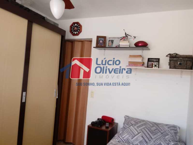 13. - Apartamento À Venda - Jardim América - Rio de Janeiro - RJ - VPAP21119 - 14