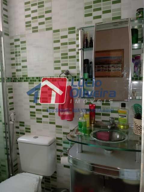 14. - Apartamento À Venda - Jardim América - Rio de Janeiro - RJ - VPAP21119 - 15
