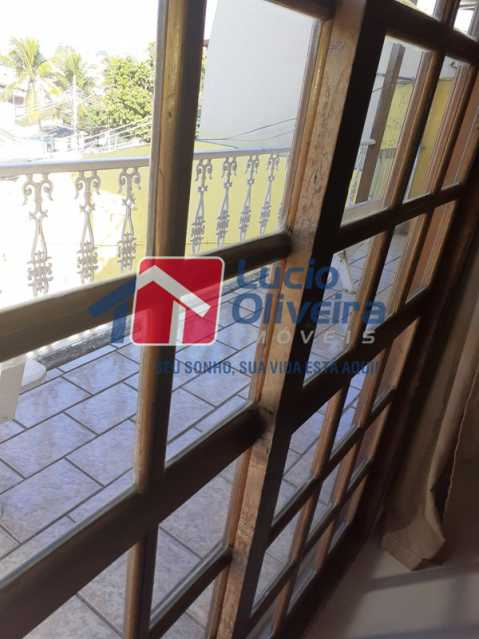 2 VARANDA DA SLA - Casa à venda Rua Breves,Vista Alegre, Rio de Janeiro - R$ 590.000 - VPCA30142 - 4
