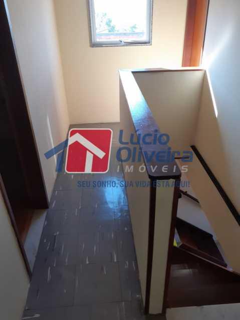 3 CIRCULAÇÃO - Casa à venda Rua Breves,Vista Alegre, Rio de Janeiro - R$ 590.000 - VPCA30142 - 5