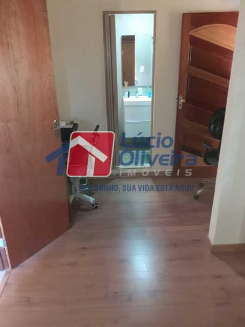 3 SUÍTE 2 - Casa à venda Rua Breves,Vista Alegre, Rio de Janeiro - R$ 590.000 - VPCA30142 - 6