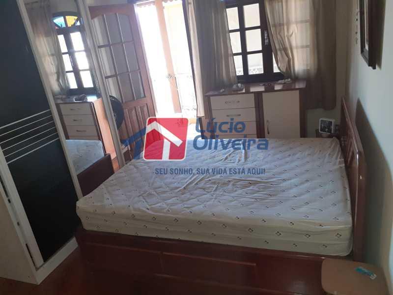4 SUITE 2 - Casa à venda Rua Breves,Vista Alegre, Rio de Janeiro - R$ 590.000 - VPCA30142 - 7