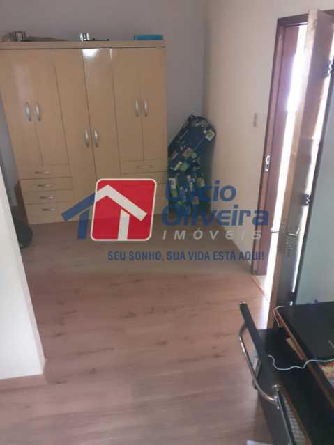 5 SUÍTE 2 - Casa à venda Rua Breves,Vista Alegre, Rio de Janeiro - R$ 590.000 - VPCA30142 - 8