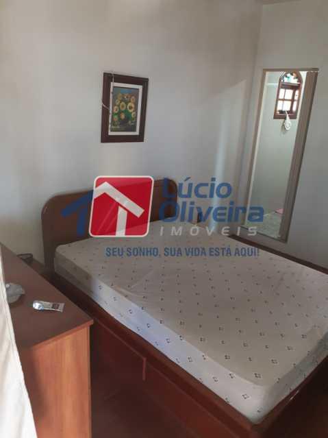 6 SUITE 1 - Casa à venda Rua Breves,Vista Alegre, Rio de Janeiro - R$ 590.000 - VPCA30142 - 9