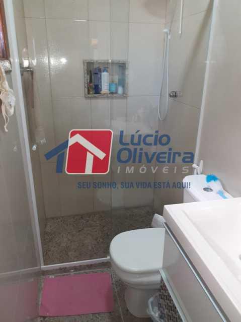 9 BH SUÍTE - Casa à venda Rua Breves,Vista Alegre, Rio de Janeiro - R$ 590.000 - VPCA30142 - 12