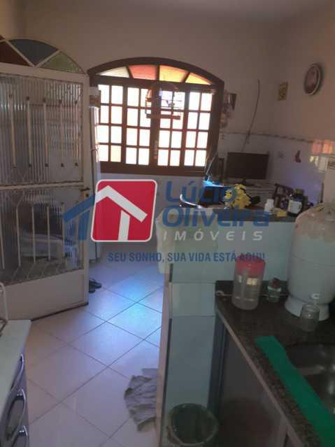 9 COPA - Casa à venda Rua Breves,Vista Alegre, Rio de Janeiro - R$ 590.000 - VPCA30142 - 13
