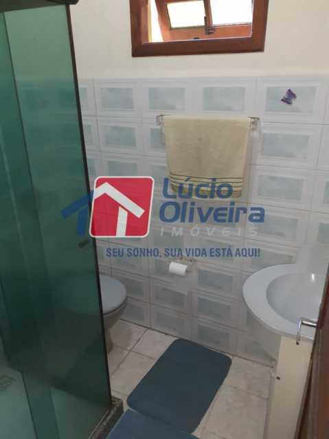 11 BH SOCIAL - Casa à venda Rua Breves,Vista Alegre, Rio de Janeiro - R$ 590.000 - VPCA30142 - 15