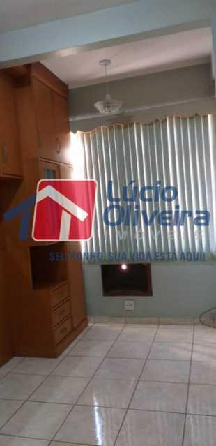 4-Quarto casal. - Casa À Venda - Penha - Rio de Janeiro - RJ - VPCA20210 - 5