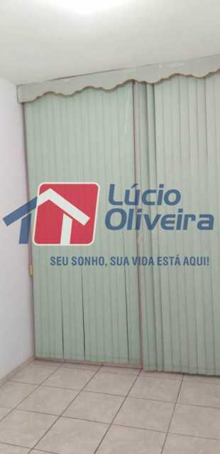 5-Quarto solteiro. - Casa À Venda - Penha - Rio de Janeiro - RJ - VPCA20210 - 6