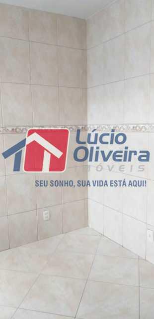 8-Cozinha. - Casa À Venda - Penha - Rio de Janeiro - RJ - VPCA20210 - 9