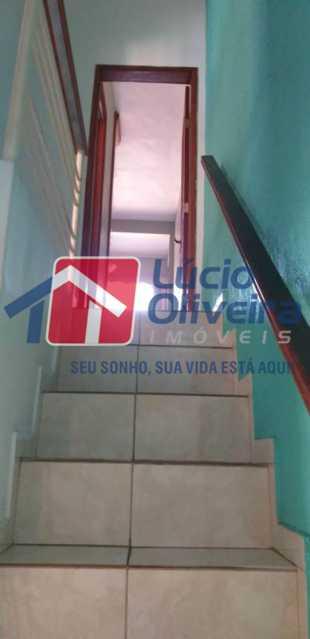 15-Acesso 2ar. - Casa À Venda - Penha - Rio de Janeiro - RJ - VPCA20210 - 16
