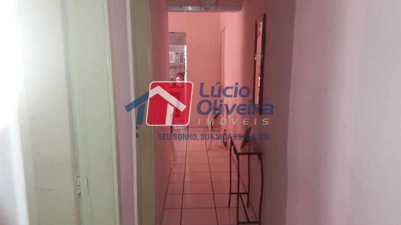 3 CIRCULAÇÃO - Apartamento À Venda - Vaz Lobo - Rio de Janeiro - RJ - VPAP21122 - 4