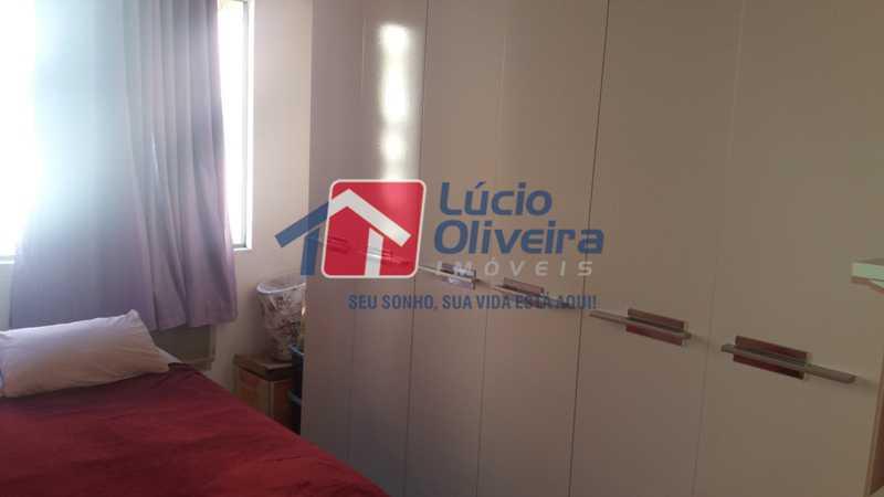 3 QTO - Apartamento À Venda - Vaz Lobo - Rio de Janeiro - RJ - VPAP21122 - 5