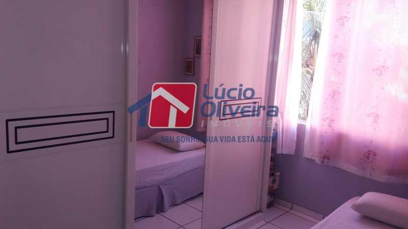 4 QTO - Apartamento À Venda - Vaz Lobo - Rio de Janeiro - RJ - VPAP21122 - 6