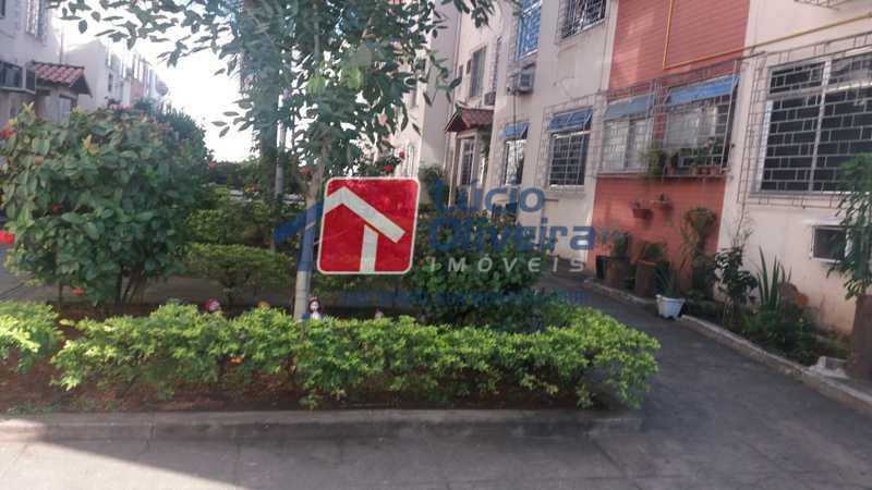 7 CONDOMÍNIO - Apartamento à venda Avenida Monsenhor Félix,Vaz Lobo, Rio de Janeiro - R$ 210.000 - VPAP21122 - 9
