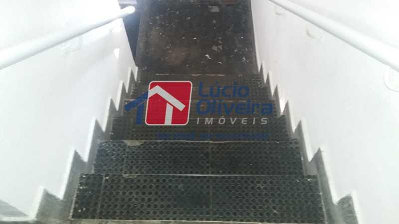 7 ESCADAS - Apartamento à venda Avenida Monsenhor Félix,Vaz Lobo, Rio de Janeiro - R$ 210.000 - VPAP21122 - 10