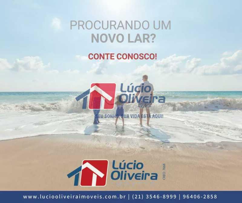 IMG-20180802-WA0705 - Apartamento à venda Avenida Monsenhor Félix,Vaz Lobo, Rio de Janeiro - R$ 210.000 - VPAP21122 - 13