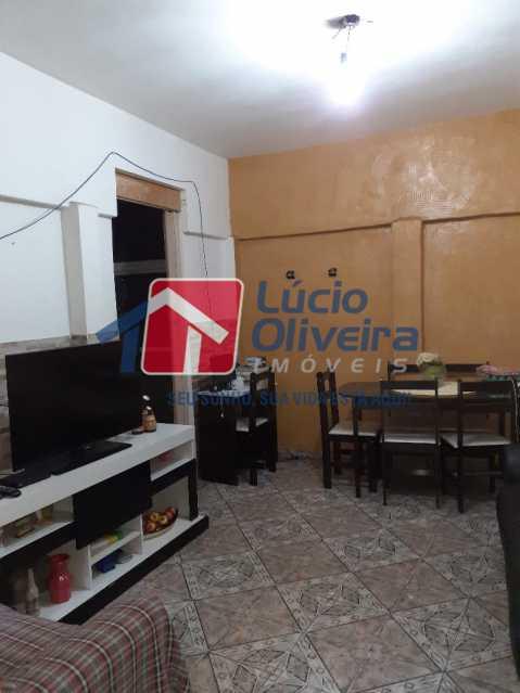 1 SALA - Casa À Venda - Cordovil - Rio de Janeiro - RJ - VPCA20211 - 3