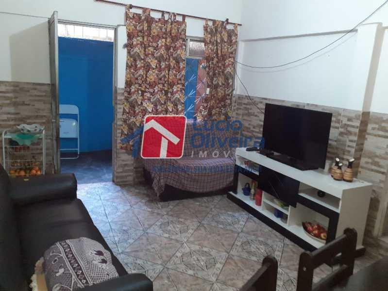 2 SALA - Casa À Venda - Cordovil - Rio de Janeiro - RJ - VPCA20211 - 1