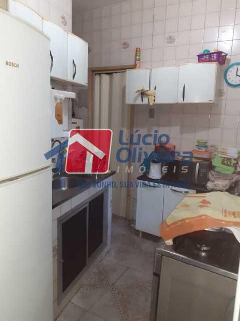 3 COZINHA - Casa À Venda - Cordovil - Rio de Janeiro - RJ - VPCA20211 - 4