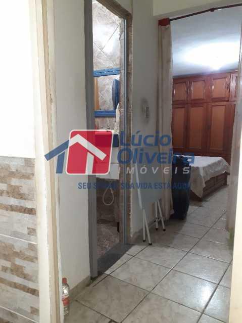 CIRCULAÇÃO - Casa À Venda - Cordovil - Rio de Janeiro - RJ - VPCA20211 - 8